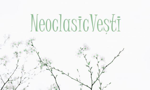 Neoclasicvesti#3 -artiștii neoclasici în carantină, part. 2