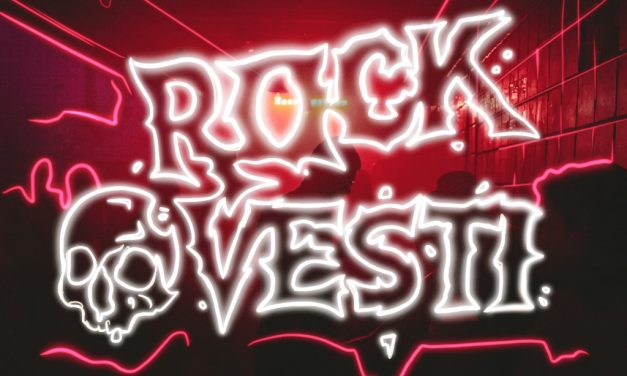 RockVești #1 – Dirty Shirt, Underwaves și Interviu Colonist pe Lună