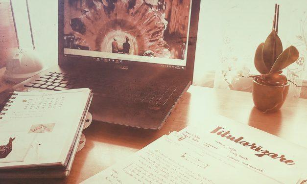Informații despre examenul de titularizare